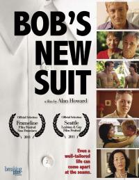 Bob&#39s New Suit