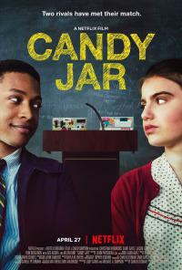 Candy Jar