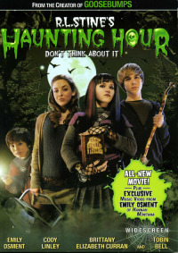The Haunting Hour: Don&#39t Think About It