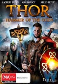 Thor: Hammer of the Gods