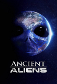 Ancient Aliens Season 13