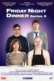 Friday Night Dinner Season 5
