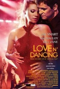 Love N&#39 Dancing