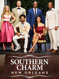 Southern Charm New Orleans Season 1