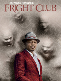 Terrence Howard&#39s Fright Club
