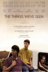 The Things We&#39ve Seen