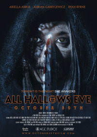 All Hallows Eve: October 30th