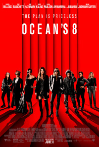 Ocean&#39s 8