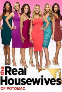 The Real Housewives of Potomac Season 3