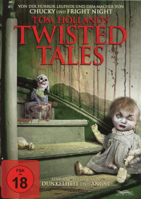 Tom Holland&#39s Twisted Tales