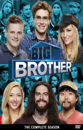 Big Brother Season 20