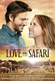 Love on Safari