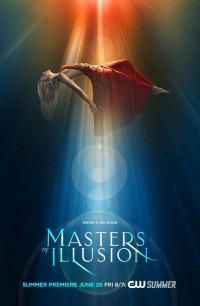 Masters of Illusion Season 5