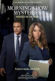 Morning Show Mystery: Murder on the Menu