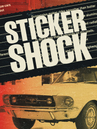 Sticker Shock Season 1