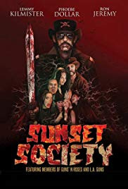 Sunset Society