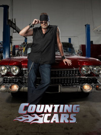 Counting Cars Season 8