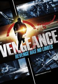 I Am Vengeance