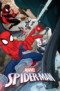 Marvel&#39s Spider-Man Season 2