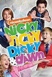 Nicky, Ricky, Dicky & Dawn Season 4