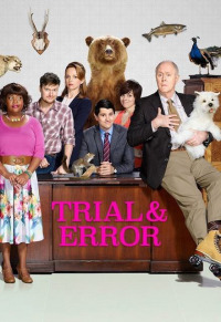 Trial & Error Season 2