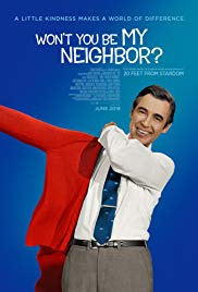 Won&#39t You Be My Neighbor?