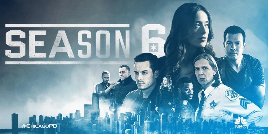 Chicago P.D. – Season 6 Watch Movie Full Online Free ...