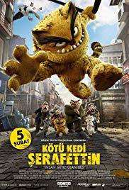 Bad Cat: The Movie