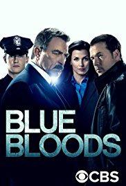 Blue Bloods Season 9