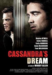 Cassandra&#39s Dream