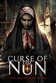 Curse of the Nun