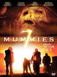 Seven Mummies