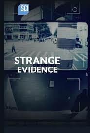 Strange Evidence Season 2
