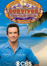 Survivor Season 37