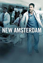New Amsterdam Season 1