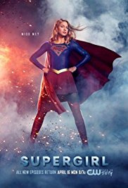 Supergirl Season 4