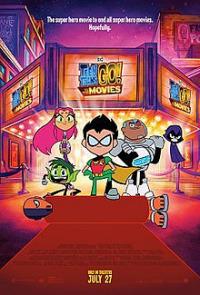 Teen Titans Go! Season 5