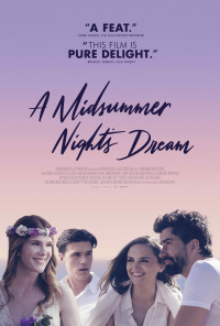 A Midsummer Night&#39s Dream