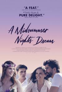 A Midsummer Night&#39s Dream