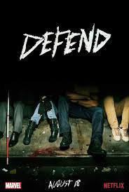Defenders UK Season 1