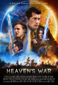 Heaven&#39s War