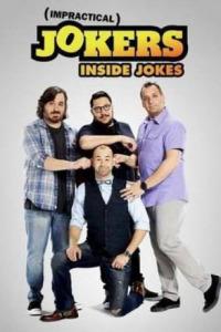 Inside Jokes Season 1