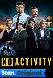 No Activity Season 2
