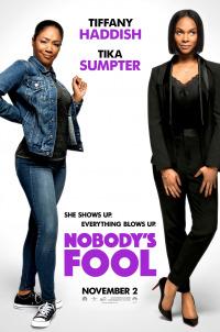 Nobody&#39s Fool