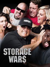 Storage Wars Season 12