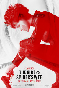 The Girl in the Spider&#39s Web