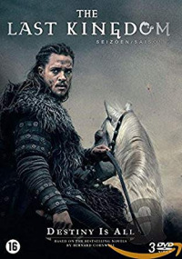 The Last Kingdom Season 3