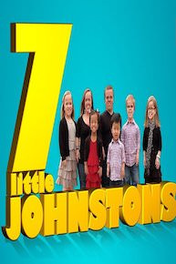 7 Little Johnstons Season 5