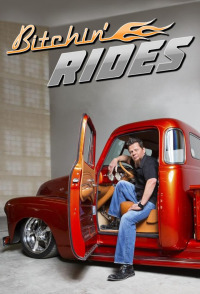 Bitchin Rides Season 1
