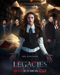 Legacies Season 1